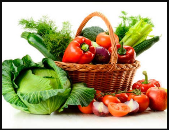 sayuran-segar