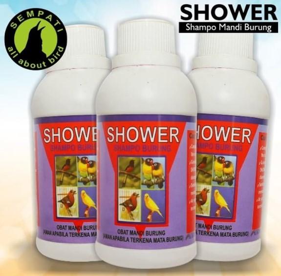 shower-shampo