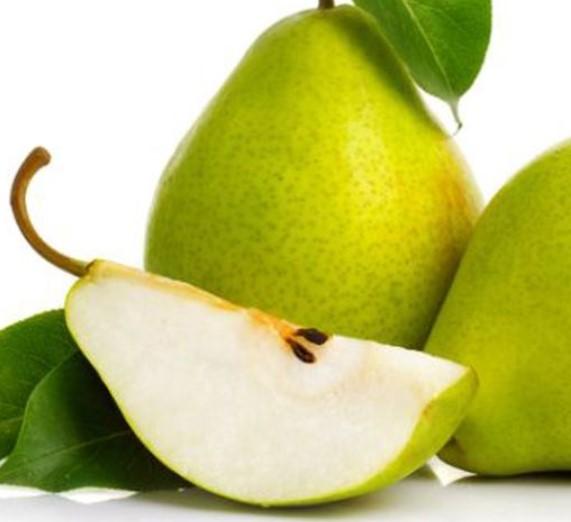 buah-pear
