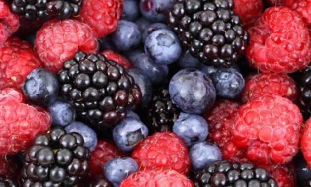 buah-berries